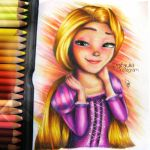 Tangled by GFArt08