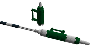 LDD Oobleck's Weapon by KZN02