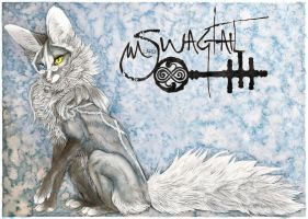 Ref - Mearu Swagtail by Quoosa