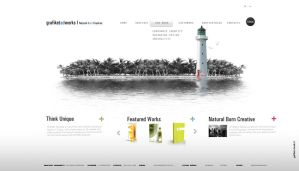 Grafiket Website Alternative by grafiket
