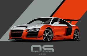 R8 by 7caco