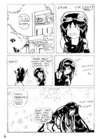 END OF THE LINE PG 6 by Sgt-Bio