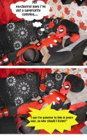 Deadpool by freehug7remix