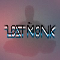 The Lost Monk by peach-apparatus