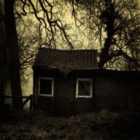 All Hope Abandoned by Oer-Wout