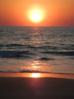 Cable Beach Broome by trouto