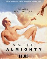 Revolutions : Smith Almighty by cmdrgabee