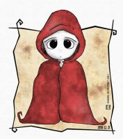 Little_Red_Riding_Hood by smgbas