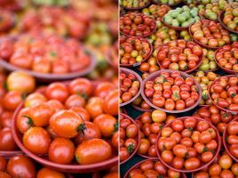 tomatoes by Never-let-me-go
