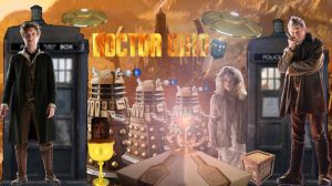 The Great time war by vvjosephvv