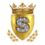 The Royal Crowned Supreme Dynasty Crest by WildMagicLover
