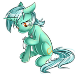 [Commission] Lyra by Moenkin