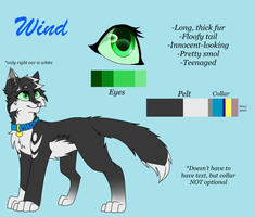 Sona Reference - Wind(y) by WindBlade2313