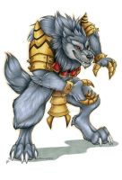 Warwick by Korrok