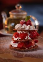 Mille feuille by Alhor-Ern