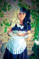 Maid Lolita Photo Contest - #12 Cecilia Anchondo by miccostumes