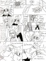 Hey Roxas Chapter 1 Pg. 10 by MewThalia-chan