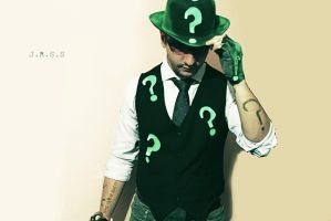 Riddle me this... by Zaradiel