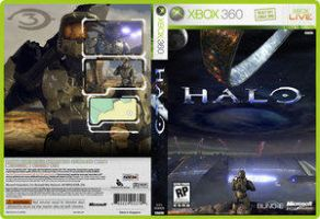 Custom Cover - by RyanJohn by Spartan-II-Project