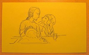Yellow-IndexCard by CarriePotter