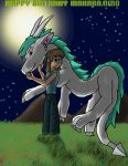For Inakara, A Gift for Another Year by AtomicPhoton