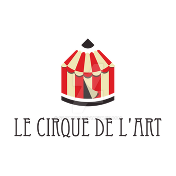 Le Cirque de l'Art by SPARKc76