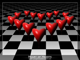 Heart of Hearts by cjmcguinness