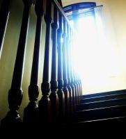 Stairway to heaven by kanchedarie
