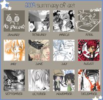 2009 summary by Ero-Pinku