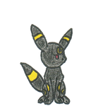 Disapproving Umbreon by June-LOL