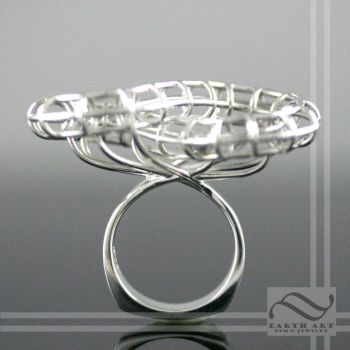 Roller Coaster Ring by mooredesign13
