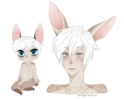 Adopted OC -- Unnamed #1 by Chi-Adopts-Yo