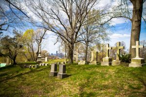 Greenwood Cemetery NY by tousaintclaiborne