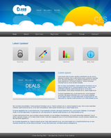 CloudHosting by Kinetic9074