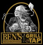 Bens Bar and Tap by RADMANRB