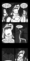 STAKE'D pages 8 and 9 by MichaelJLarson