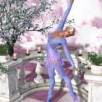 Pulse of Dance by camelia66