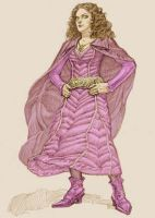 colored Marcia Overstrand by twistedwhiskers24
