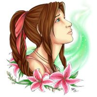 Aerith by Parcheesi