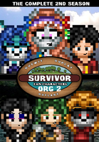 SFC ORG 2 DVD Cover by shadow0knight