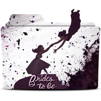 Brides To Be Folder Icon by MaxineChernikoff