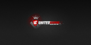 United Gaming 7.0 Logo Remake by jN89