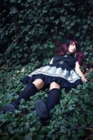 Gothic lolita is Dead by Ketmara