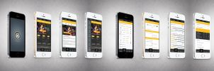 Mozzart Sport Betting App by vasiligfx