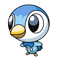 ULTIMATE PIPLUP by DGXatu
