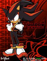 Shadow Still Stands by Knuckz