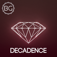 Decadence Cover by Syliss1