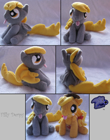 Filly Derpy FOR SALE by PantTahti