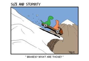 Brakes by Size-And-Stupidity