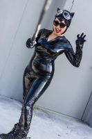 Catwoman 22 by Insane-Pencil